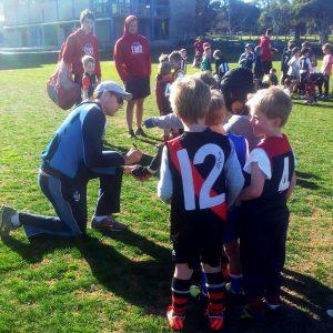 ASC VIC Football Camp Brighton
