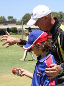 Cricket Coaching Camp North Balwyn