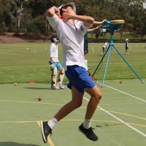 NSW Cricket Camp, Hunters Hill