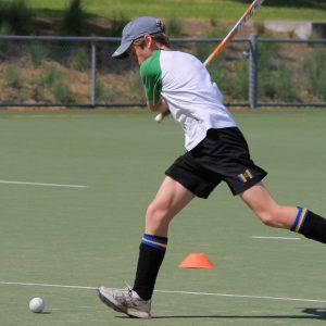 NSW Hockey Camp, Daceyville