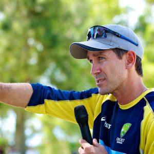 ASC Justin Langer Cricket Camp