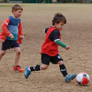 QLD Soccer Camp, Brendale