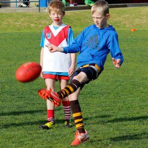 NSW Football Camp, Macquarie Park
