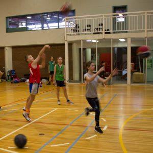 ASC Basketball Camp Kensington VIC