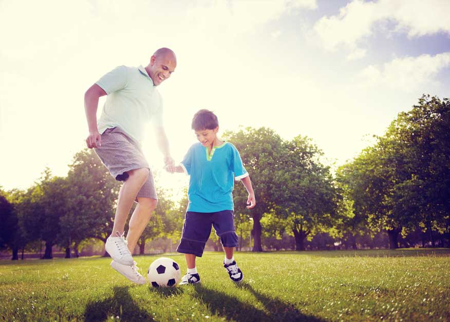 how-parents-can-encourage-kids-into-sports
