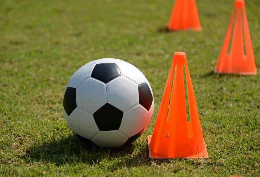 Fun-Soccer-Drills-That-Kids-Can-Do-With-Parents