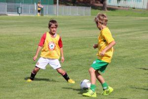 Popular Team Sports for Kids in Australia Soccer