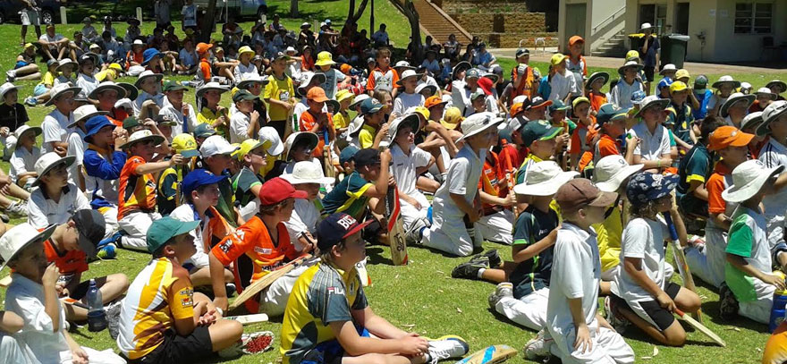Popular Team Sports for Kids in Australia Cricket Camps