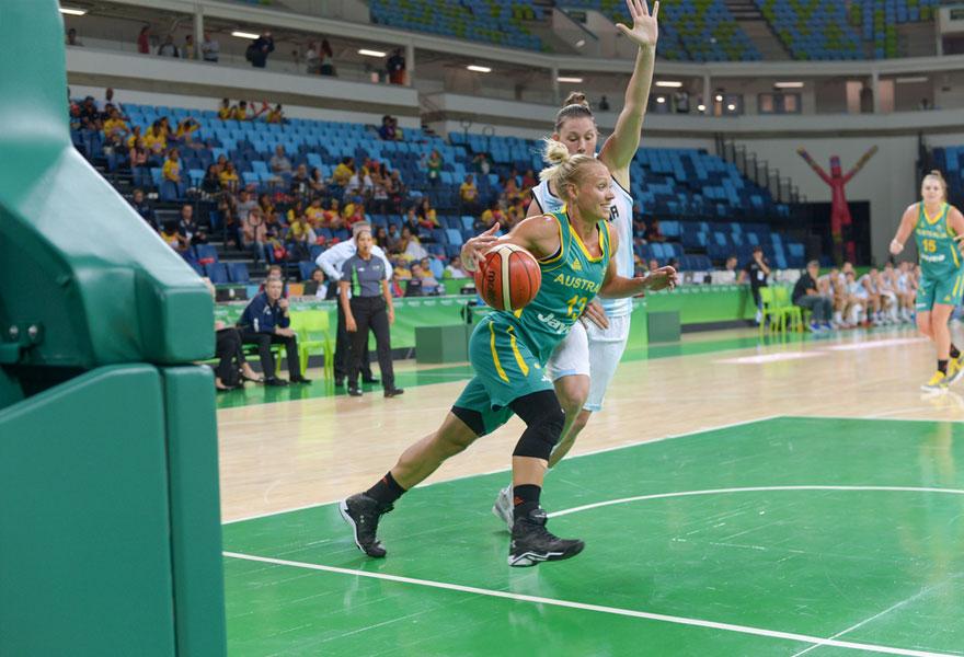 Erin-Phillips-Australian-Basketball-Team
