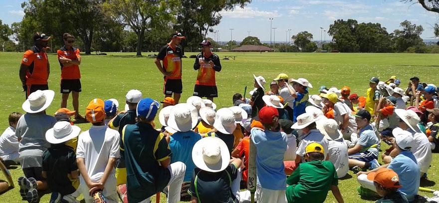 Perth-Scorchers-ASC-Cricket-Camp-Perth