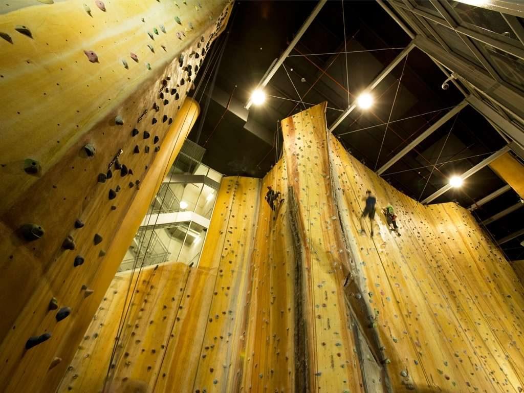 Where Can Kids Go Rock Climbing In Melbourne Hardrock Climbing
