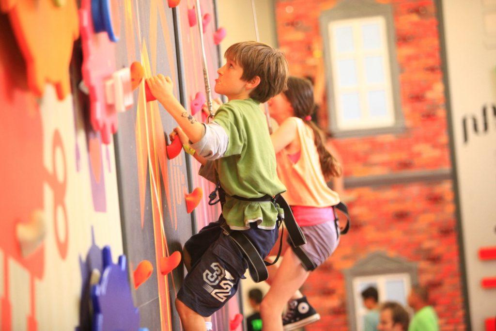 Where Can Kids Go Rock Climbing In Melbourne TunzaFun Extreme
