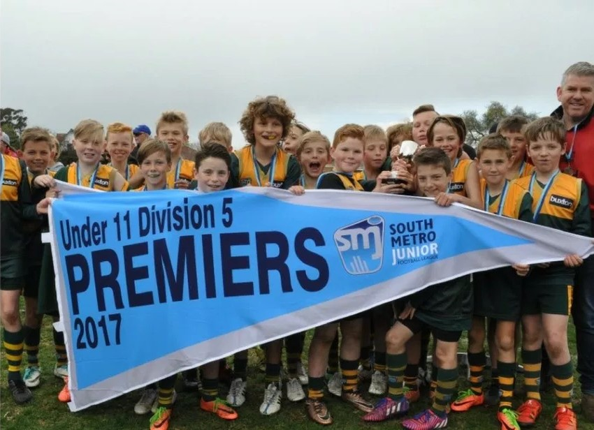 Best AFL Footy Clubs In Melbourne For Kids Hampton Rovers Football Club 01