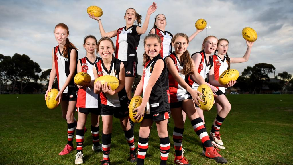 Best AFL Footy Clubs In Melbourne For Kids West Coburg Football Club