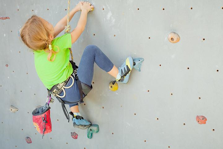 Rock Climbing Essentials for Kids Rock Climbing Shoes