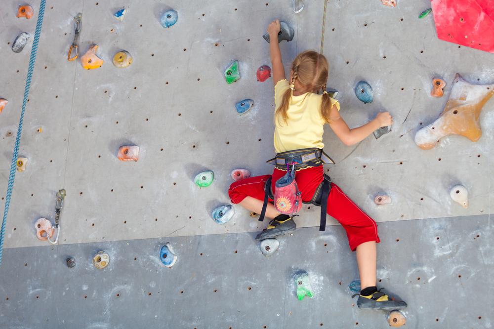 What Gear Do Kids Need To Start Rock Climbing
