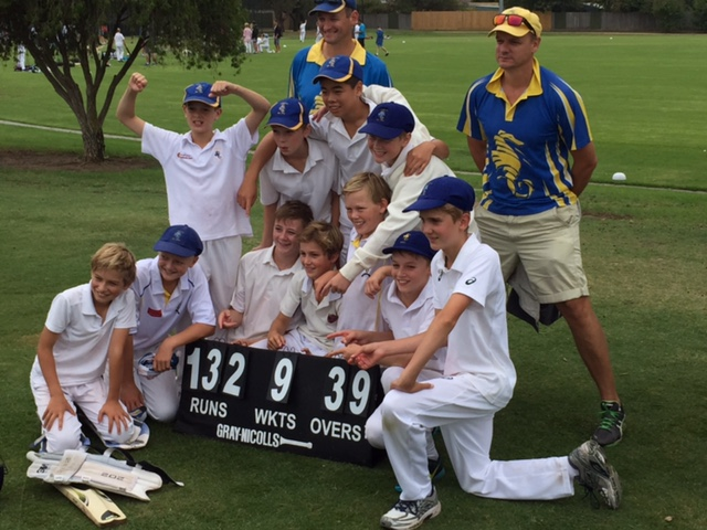 Best Cricket Clubs For Kids In Melbourne Hampton Cricket Club