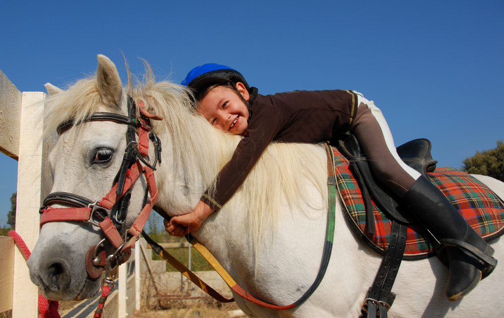How Kids Can Learn Horse Riding in Adelaide Intro