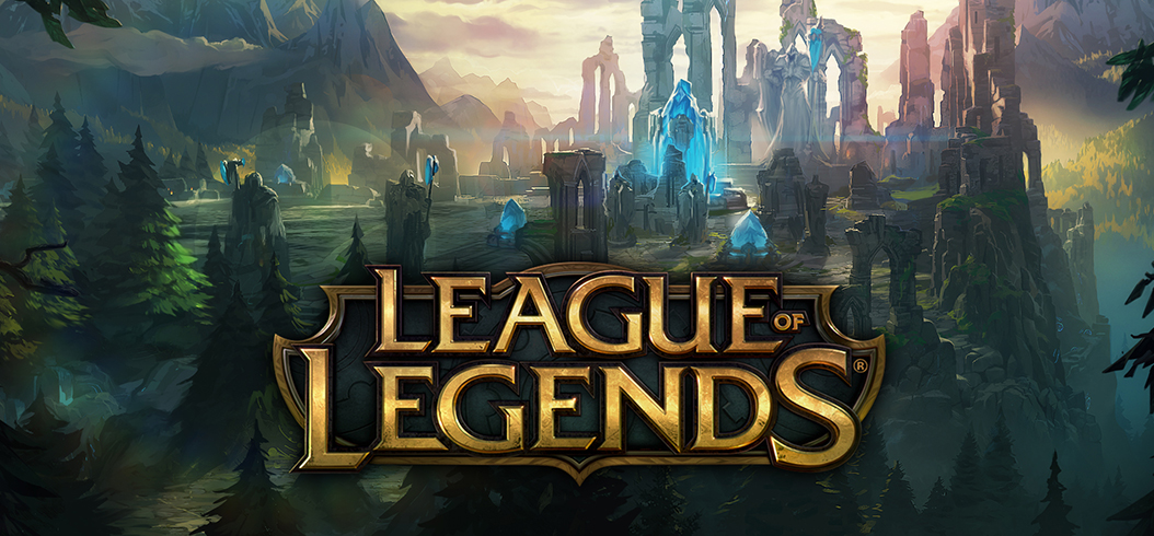 Getting Involved in eSports in Australia Multi Online Battle Arena League Of Legends