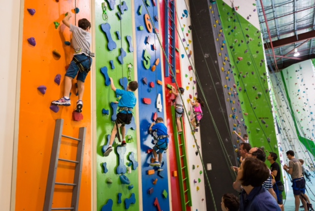 Benefits Of Rock Climbing For Kids Develop Communication And Listening Skills
