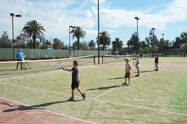 Best Tennis Clubs In Melbourne For Kids Clifton Hill Tennis Club