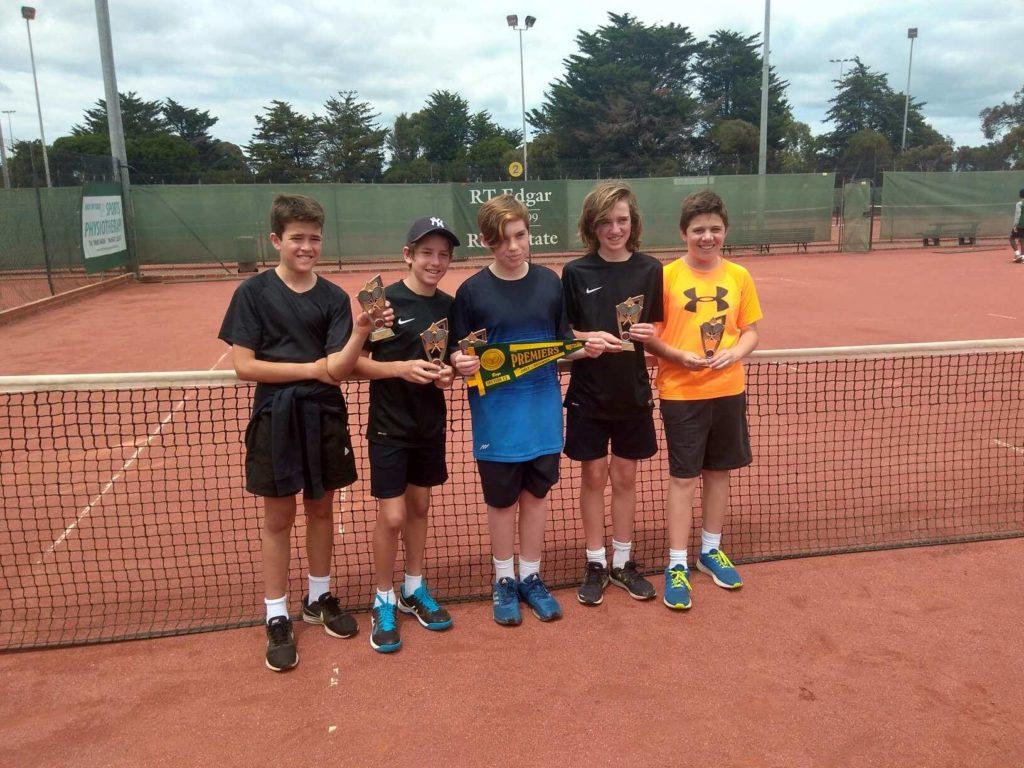 Best Tennis Clubs In Melbourne For Kids Ormond Tennis Club