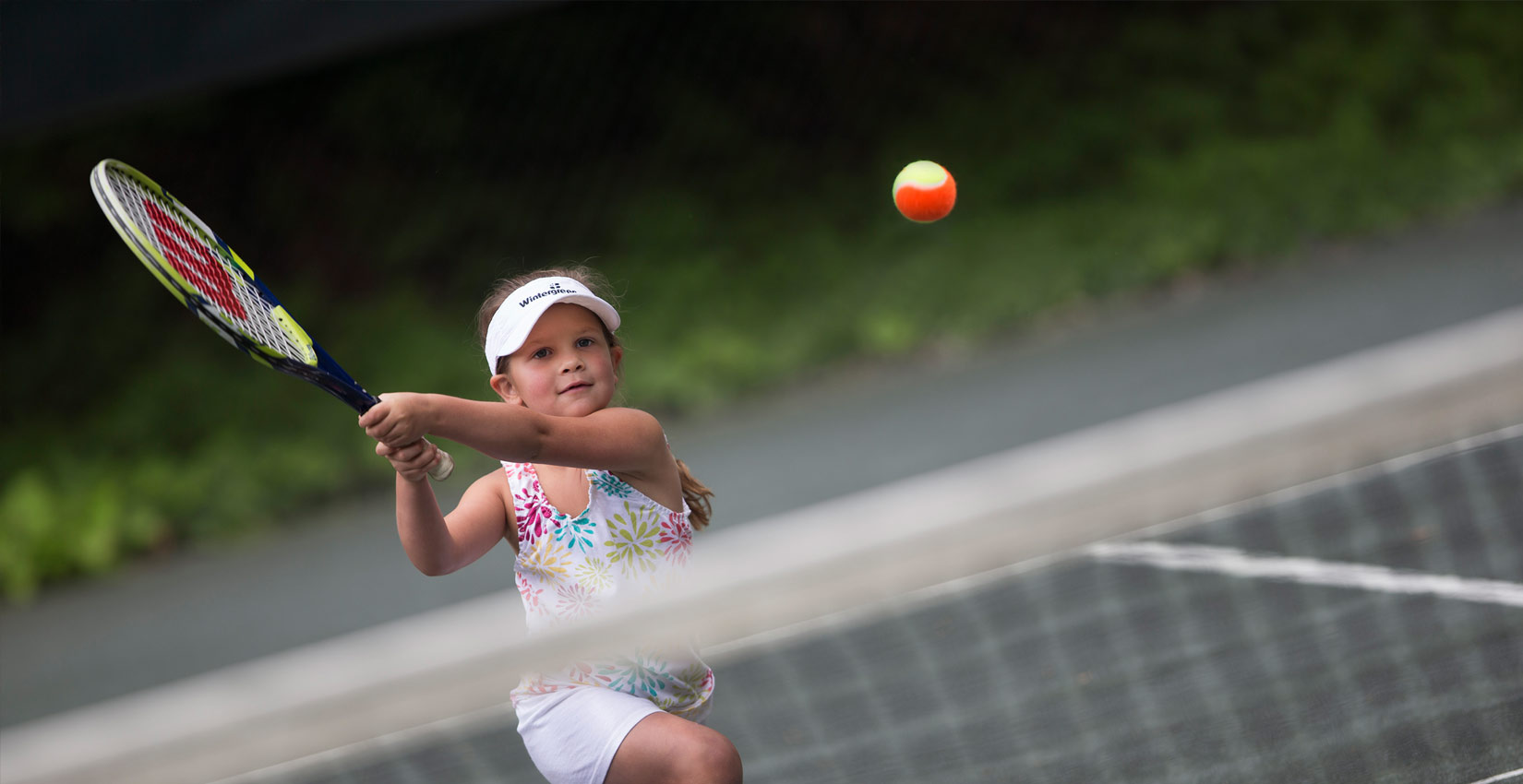 Top Tips For Kids To Improve Your Tennis Game Don't Be Reckless With Your Shots