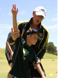 Sports camp Australia ASC