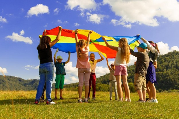Ways to Enhance Your Child's Social Skills and Help Them Make Friends