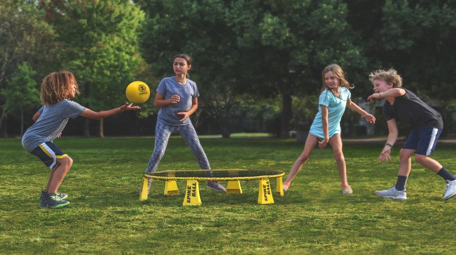 A Guide to Creating Backyard Playing Field for Kids